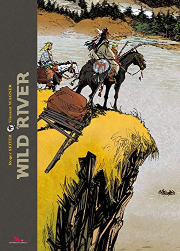 Wild River (NED) par Roger Seiter