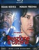 reazione a catena (blu-ray disc) registi andrew da [Italia] [Blu-ray]