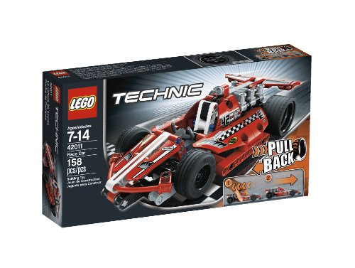 Preisvergleich Produktbild LEGO Technic Race Car 42011