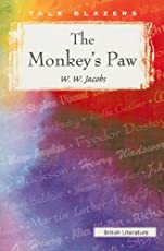 The Monkey's Paw (Tale Blazers)