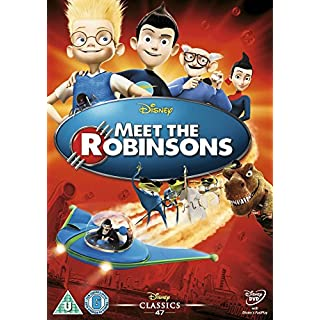 Meet The Robinsons [UK Import]