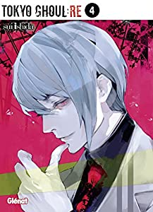 Tokyo Ghoul:RE Edition simple Tome 4