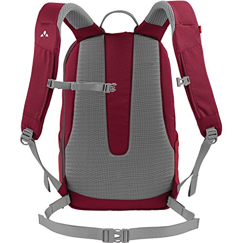 Vaude Unisex Omnis 22 Liter Rucksaecke dark indian red