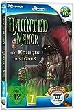 Haunted Manor: Die Königin des Todes