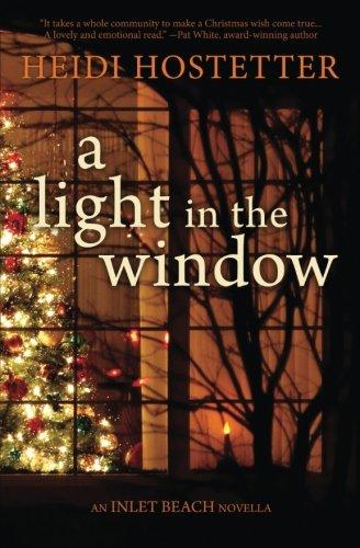 A Light In The Window: An Inlet Beach Novella