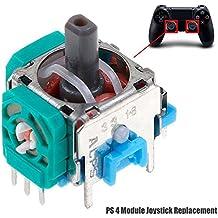 Joystick Palanca Modulo Analogico 3D PS4 Playstation 4 Recambio Repuesto R3 L3