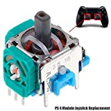Joystick Palanca Modulo Analogico 3D PS4 Playstation 4 Recambio Repuesto R3 L3