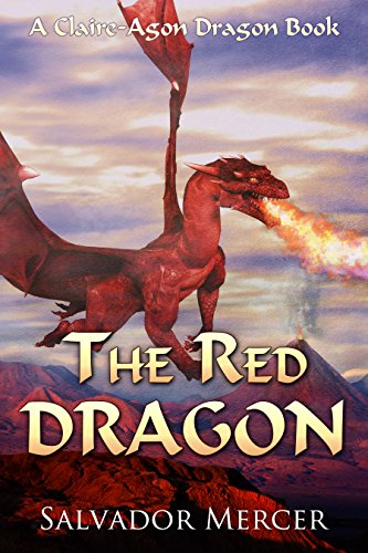 Dragon book red