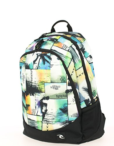 Rip Curl - Proschool ocean glitch - mochila - multicolor