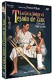 La Gata sobre el Tejado de Zinc (Cat on a Hot Tin Roof) 1984