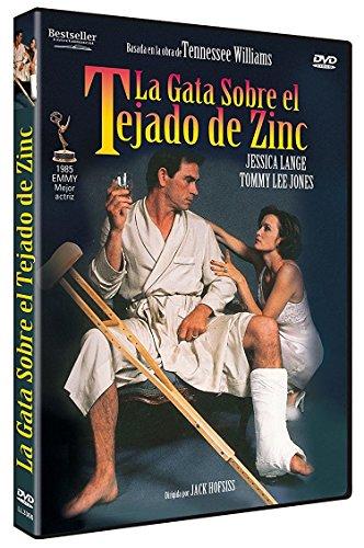 Preisvergleich Produktbild Cat On A Hot Tin Roof - La Gata Sobre El Tejado De Zinc (1984)