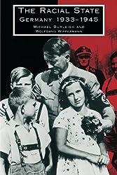 The Racial State: Germany 1933–1945 (Burleigh)