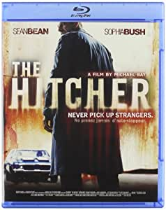 Hitcher [Blu-Ray] [Import belge]