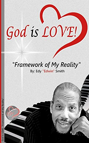 god-is-love-framework-of-my-reality-english-edition