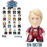 Doctor Who 3 Inch Collectible Vinyl Figures - Wave 6 Regeneration