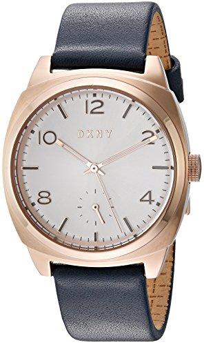 dkny-womens-36mm-blue-leather-band-steel-case-quartz-analog-watch-ny2538