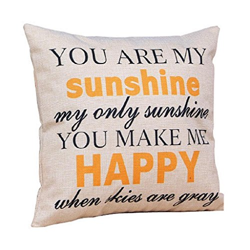 Koly-Funda-de-almohada-45x45-cm-You-are-My-Sunshine