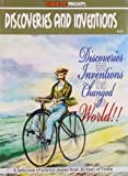 Discoveries and Inventions (Tinkle) - Luis Fernandes