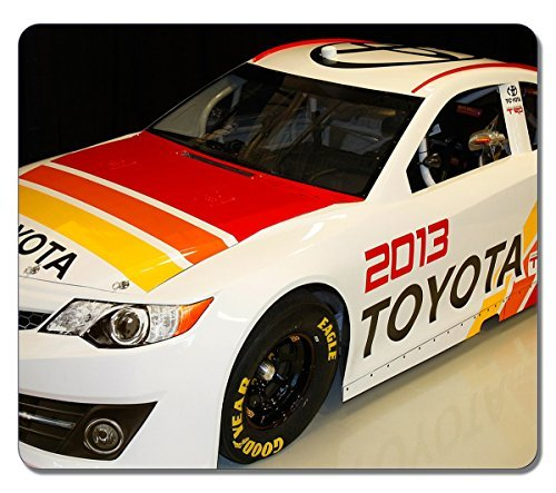 art-mouse-pads-toyota-camry-2013-nascar-623-customized-high-quality-eco-friendly-neoprene-rubber-mou