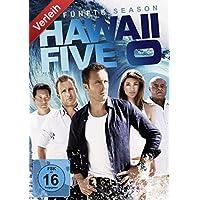 Hawaii Five-0 - 5. Season
