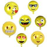 ballonfritz Emoji Partyfo... Ansicht