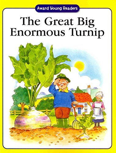 [The Great Big Enormous Turnip] (By: Anna Award) [published: August, 2012]