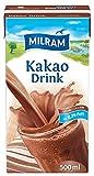 MILRAM H-Kakao Drink, 20er Pack (20 x 500 ml)