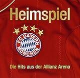 Heimspiel - Die Hits aus der Allianz Arena