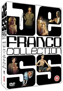 Jess Franco: Complete Collection [DVD]