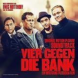 Vier gegen die Bank (Original Score)