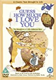 Guess How Much I Love You: New Tales [DVD] [2010]