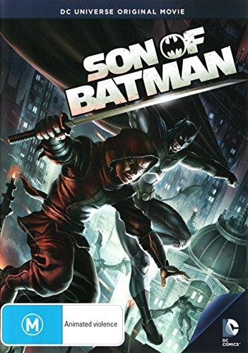 dc universe original movie - Son of Batman (1 DVD)