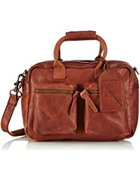 6b0d02b21c5de Cowboysbag The Little Bag 1346 Unisex-Erwachsene Henkeltaschen 32x20x14 cm  (B x H x