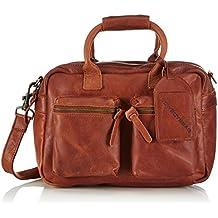 Bag Widnes 1514 Unisex-Erwachsene Henkeltaschen 24x22x10 cm (B x H x T) Cowboysbag fPSD4f19H