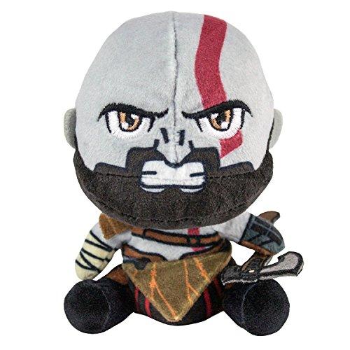Close Up Figura de Peluche Stubbins Series 3 God of War - Kratos