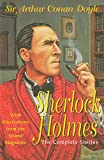 Sherlock Holmes: The Complete Stories (Special Editions)