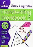 Handwriting Age 7-9 Workbook 2
