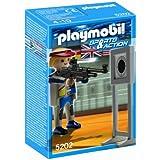 Playmobil 5202 figura de juguete para niños - figuras de juguete para niños (De plástico, 4 Año(s))