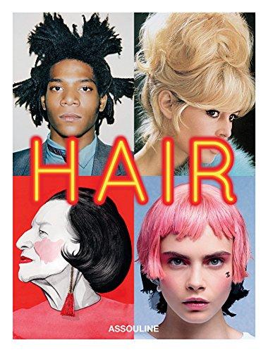 Hair by John Barrett (1950 Frisur)