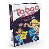 Tabu Familia - Hasbro Gaming (Hasbro E4941105)