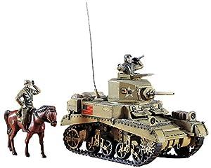 Hasegawa - Maqueta de Tanque Escala 1:72 (4967830000000)
