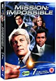 Mission: Impossible - Season 7 [DVD]