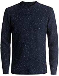 Quiksilver Panuku Pull à Capuche Homme
