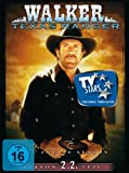 Walker, Texas Ranger - Season 2.2 (4 DVDs)
