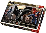 Trefl 15332 - Batman V Superman Puzzle 160 Pezzi