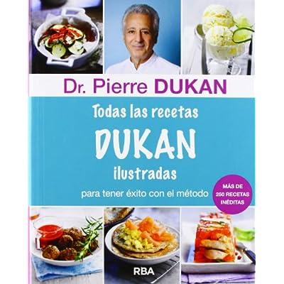 Libro dieta dukan pdf gratis