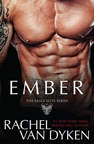 Ember (Eagle Elite Book 5) (English