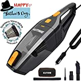 Best Car Vacs - FRUITEAM Corded Car Vacuum Cleaner High Power Wet Review