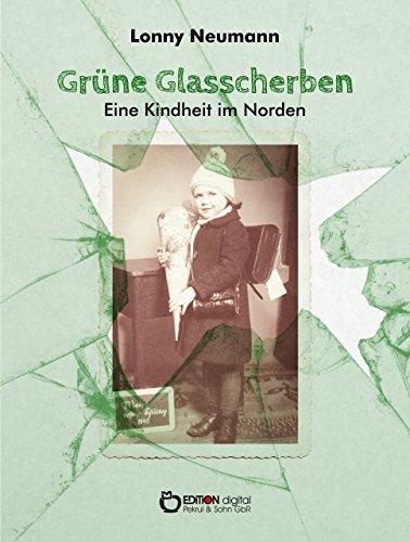 Buchseite und Rezensionen zu 'Grüne Glasscherben' von Lonny Neumann