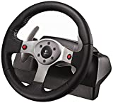 Logitech G25 Racing Wheel PC